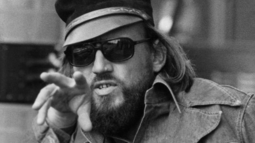 Vilmos Zsigmond 1973