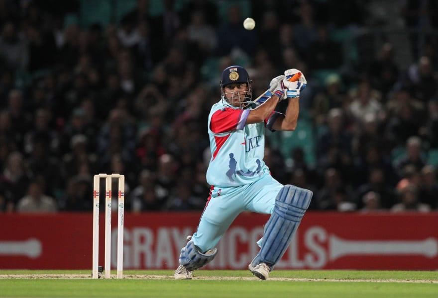 cricket dhoni