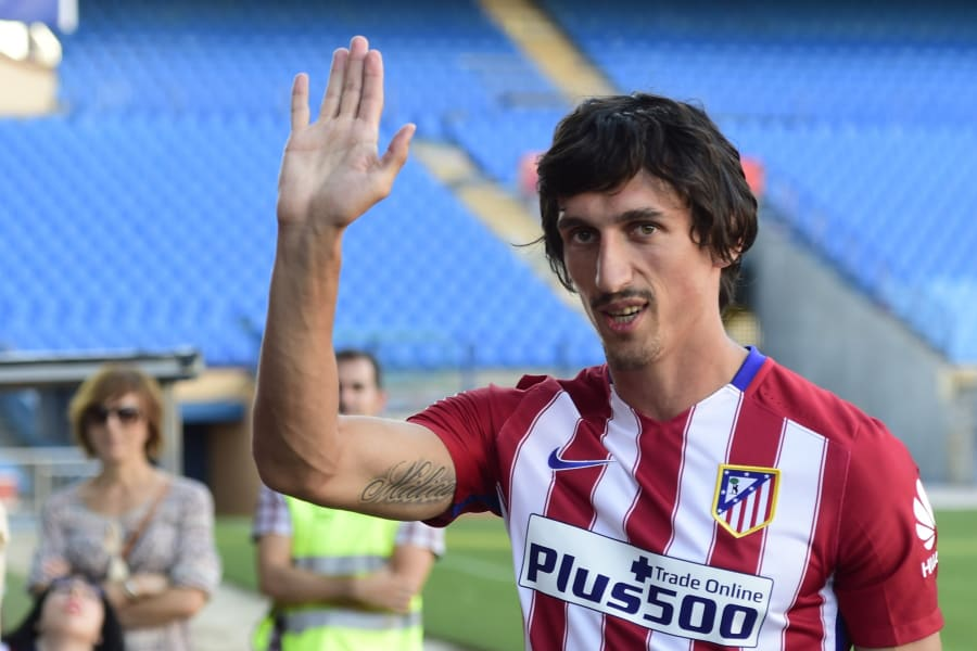 Transfer Ban: Savic
