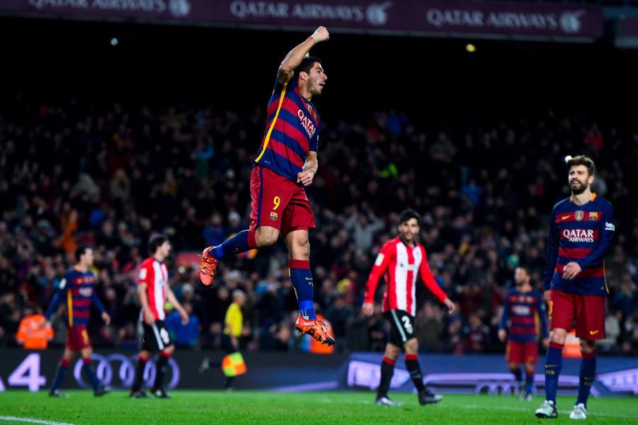 Real (6) Suarez