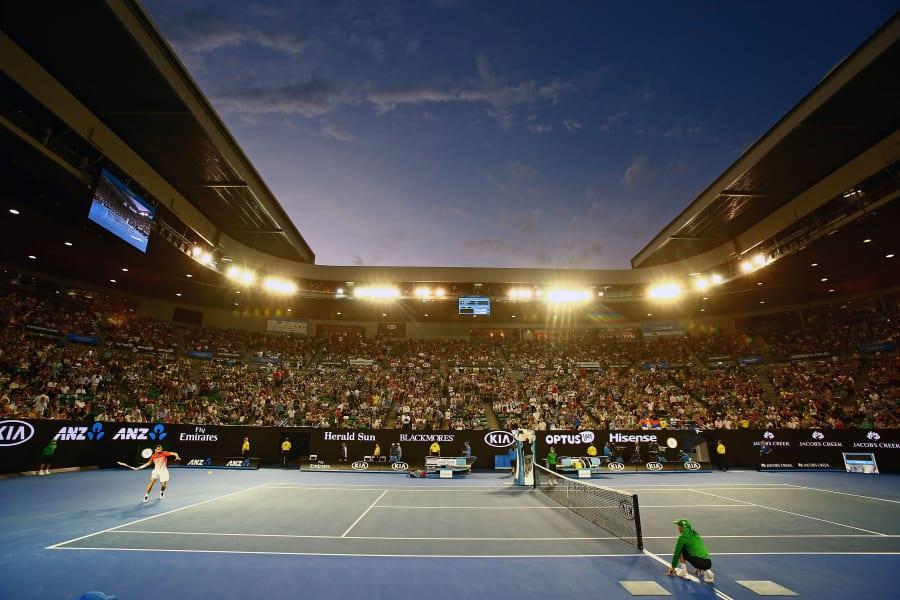 Court Djokovic