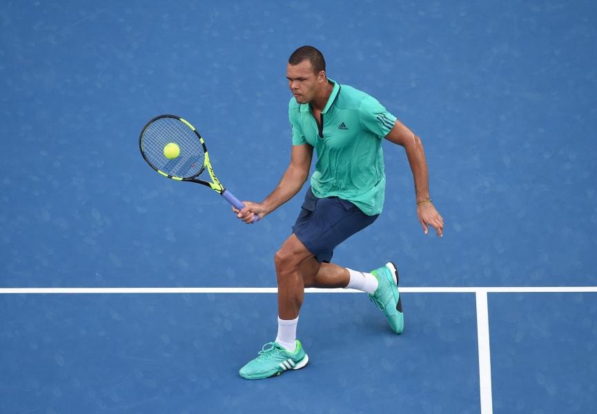 Tsonga Australian Open 2016