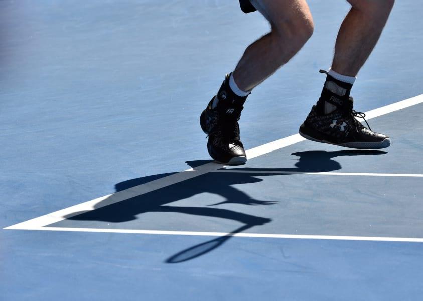 Murray feet