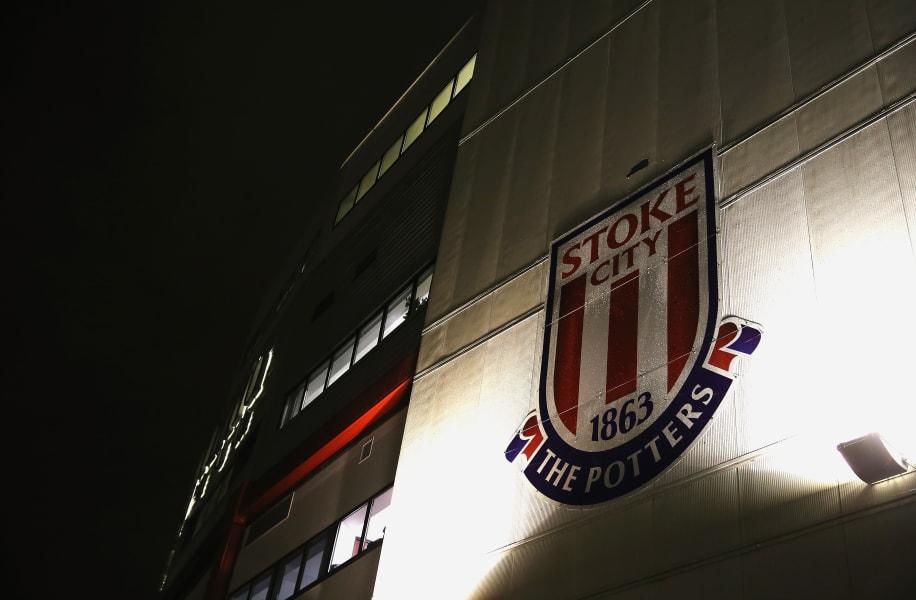 Stoke Stadium
