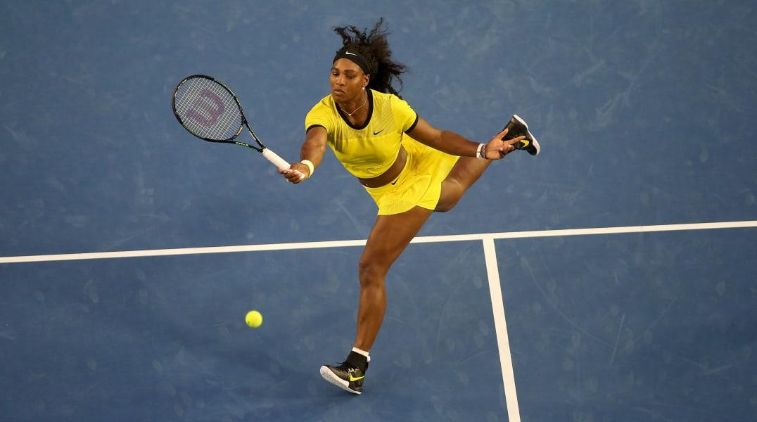 Australian Open Day seven (4)