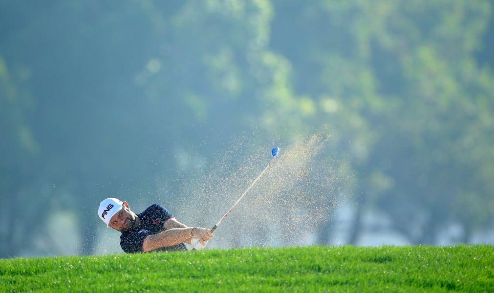 Andy Sullivan golf