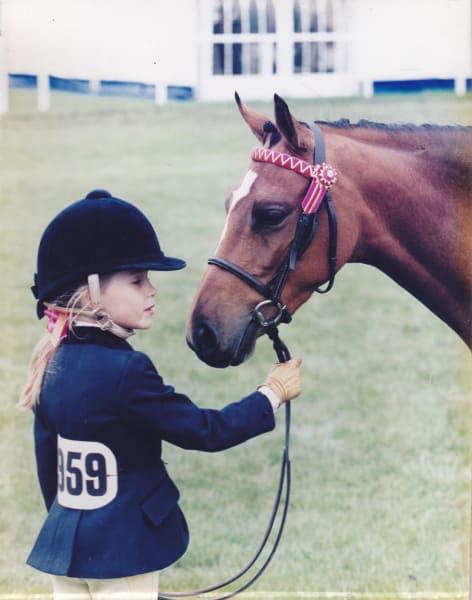 mendoza equestrian pony
