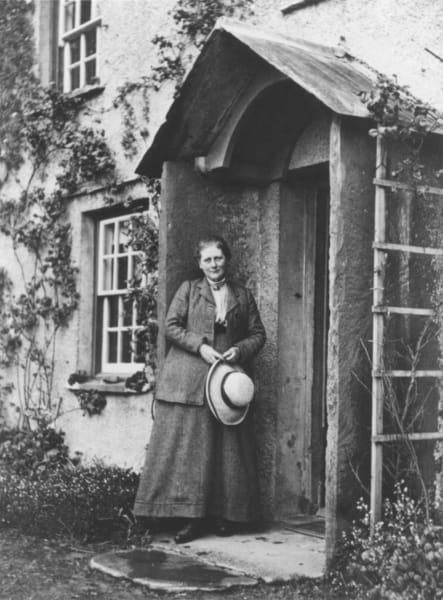 Beatrix Potter 1913