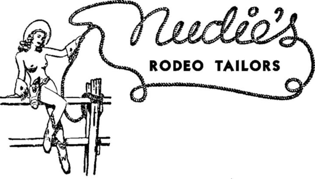 nudie rodeo tailors