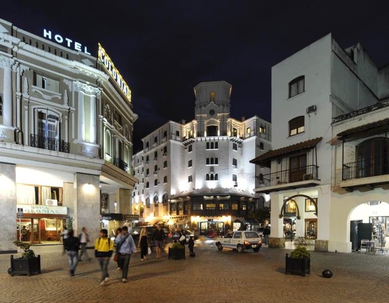 Buenos Aires square