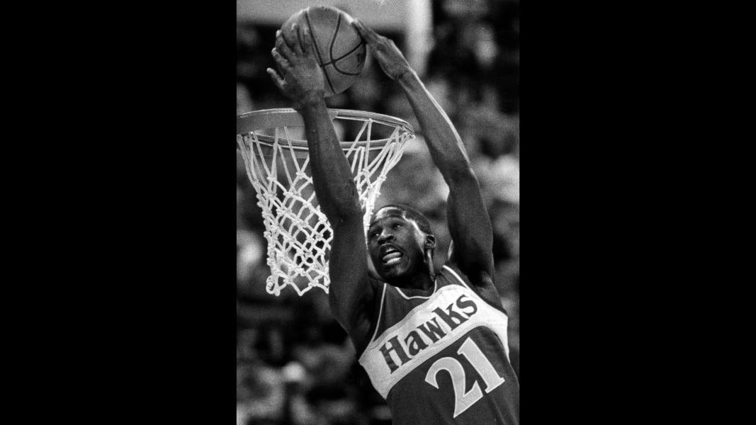 NBA Slam Dunk 2