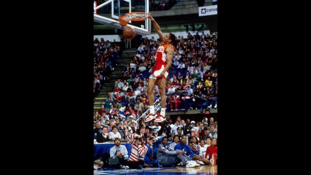 NBA Slam Dunk 3