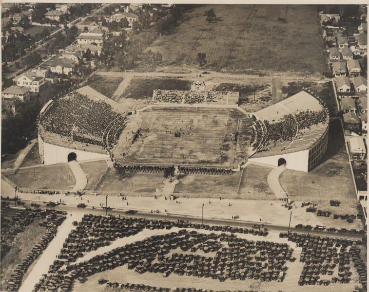 Image result for tulane stadium