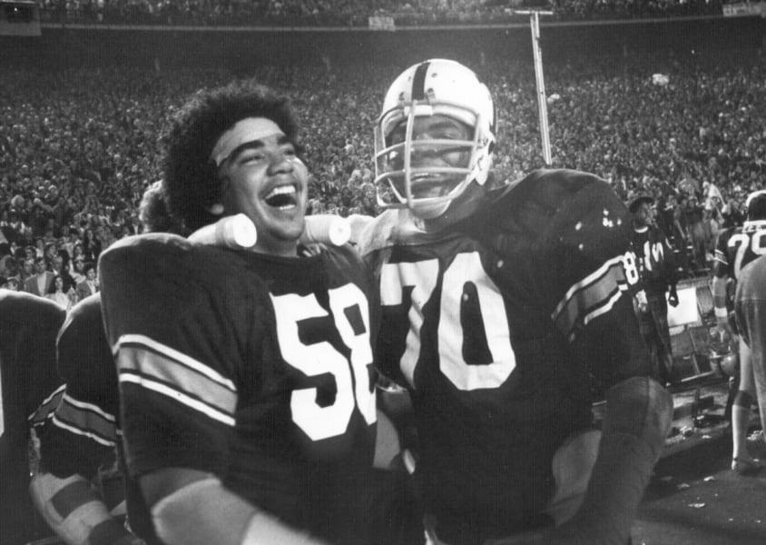Tulane Stadium 1973, Tulane vs LSU