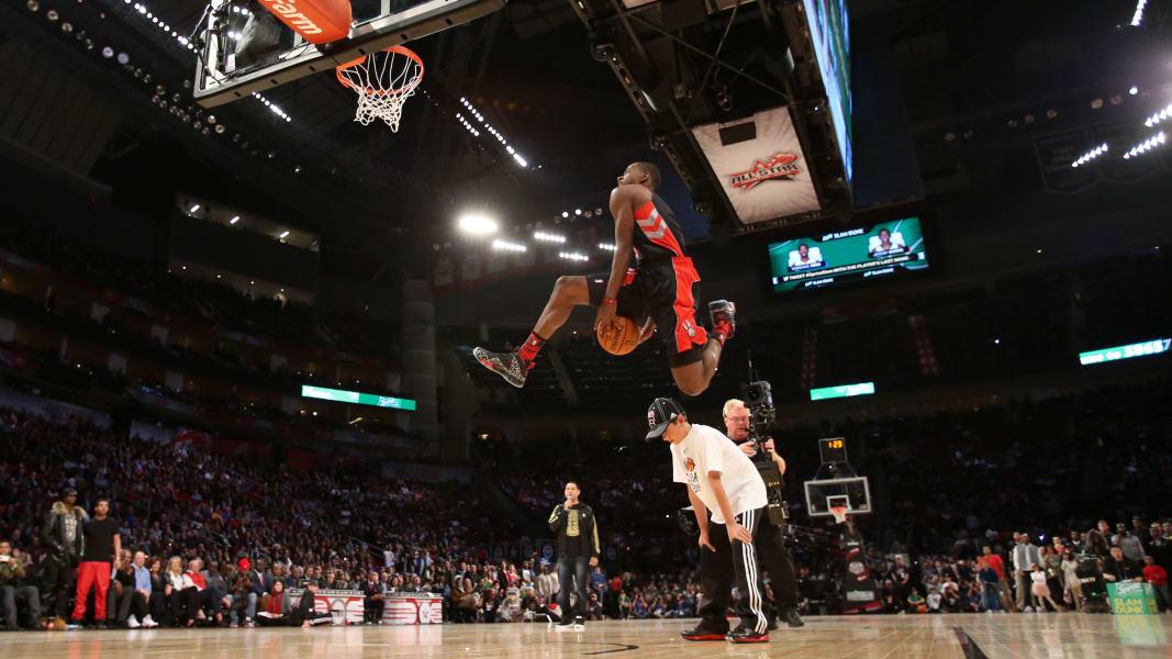 NBA Slam Dunk 28