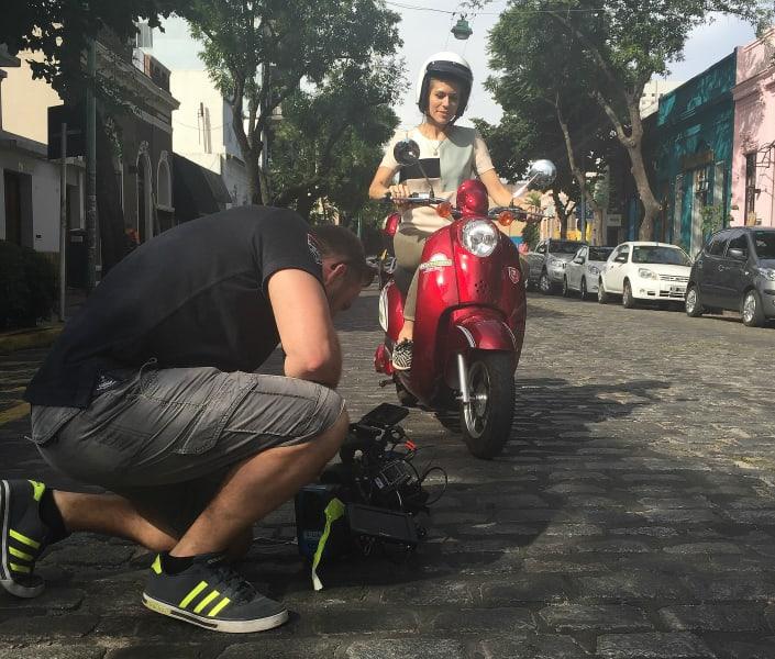 formula e nikki electric bike buenos aires