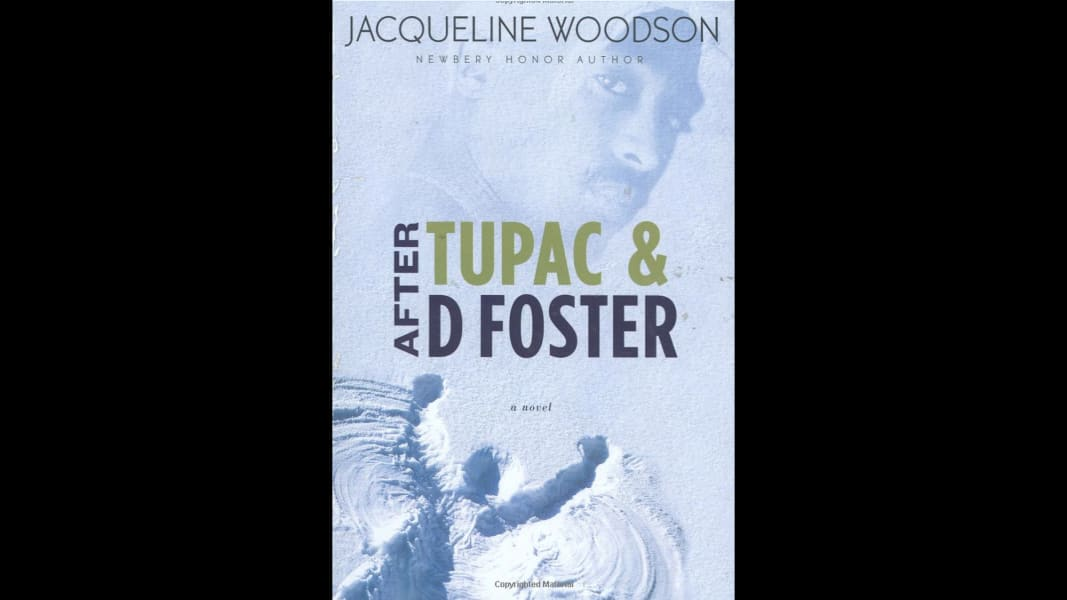 02 BlackGirlBooks After Tupac and D Foster.