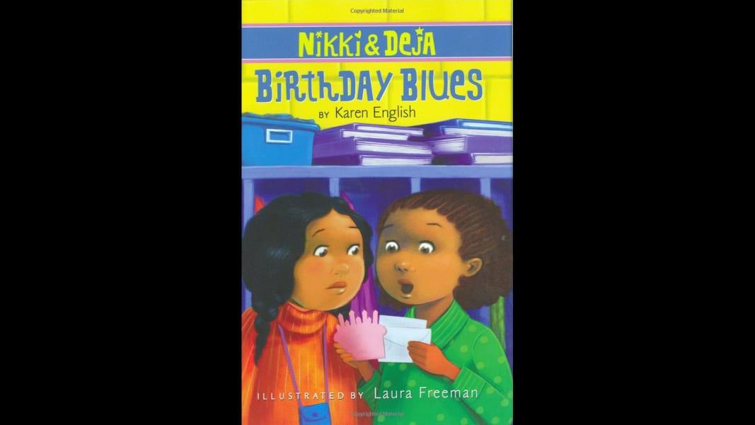 17 BlackGirlBooks Nikki and Deja