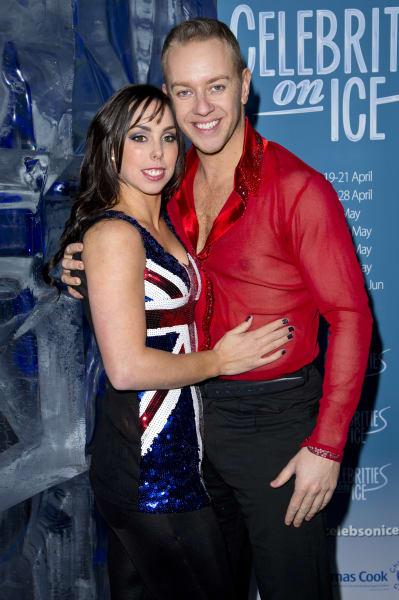 beth tweddle dancing on ice