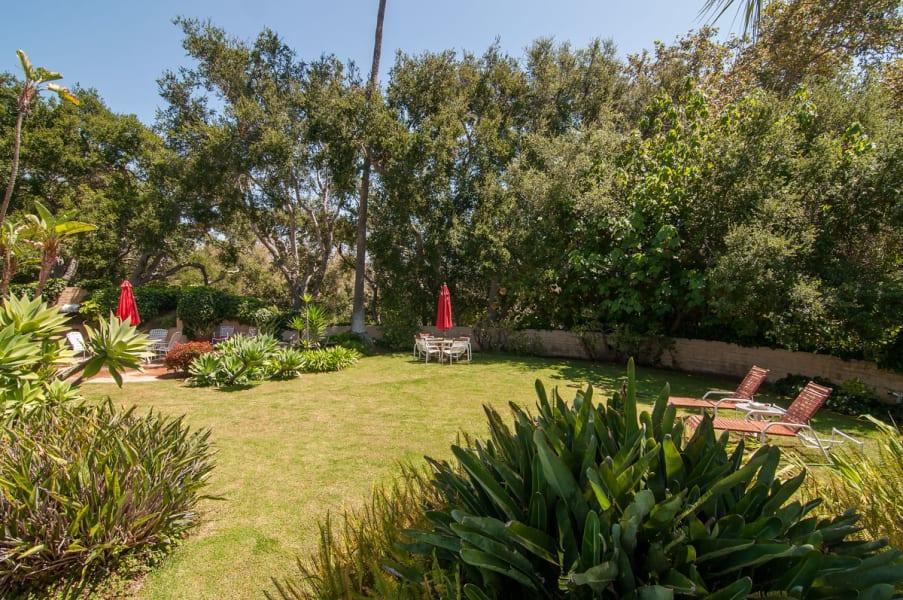 oprah winfrey backyard