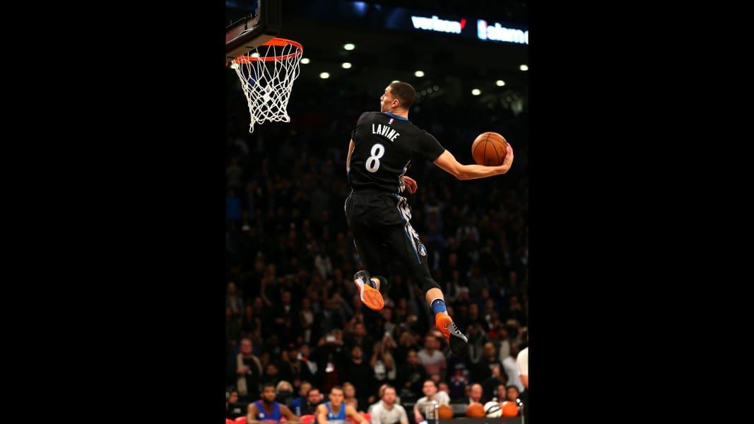NBA Slam Dunk 31