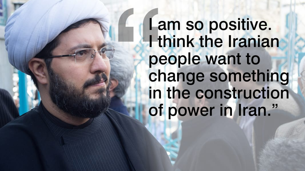 Iranian voters 1