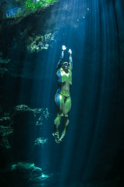 freediving gallery lungs