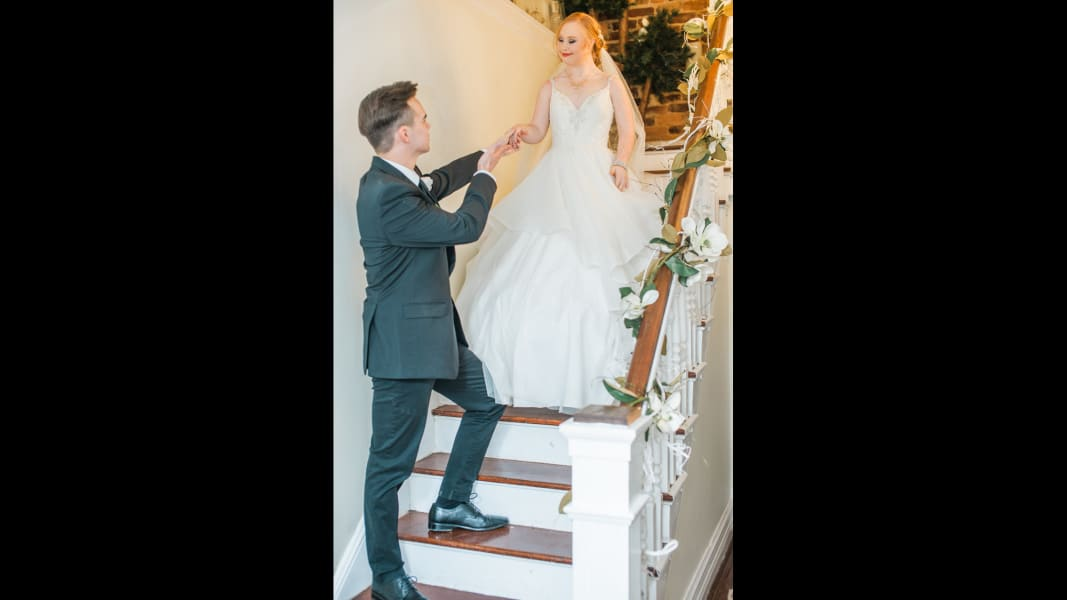 04.Madeline Stuart bridal