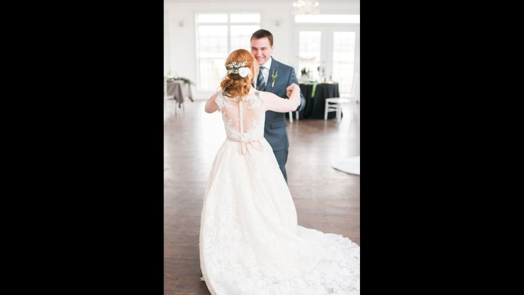 06.Madeline Stuart bridal