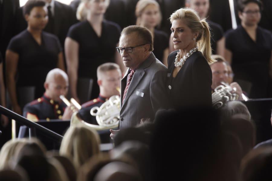12.nancy reagan funeral