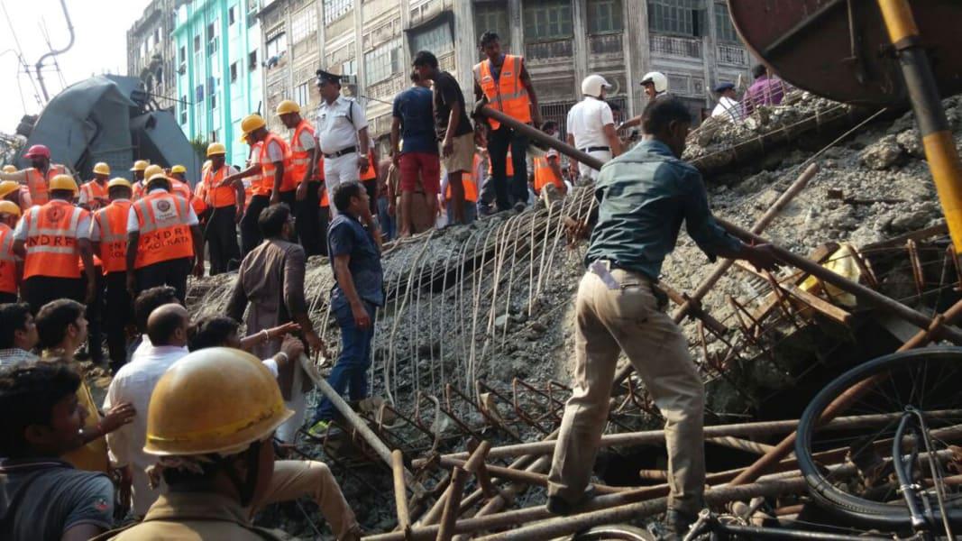 04 Kolkata overpass