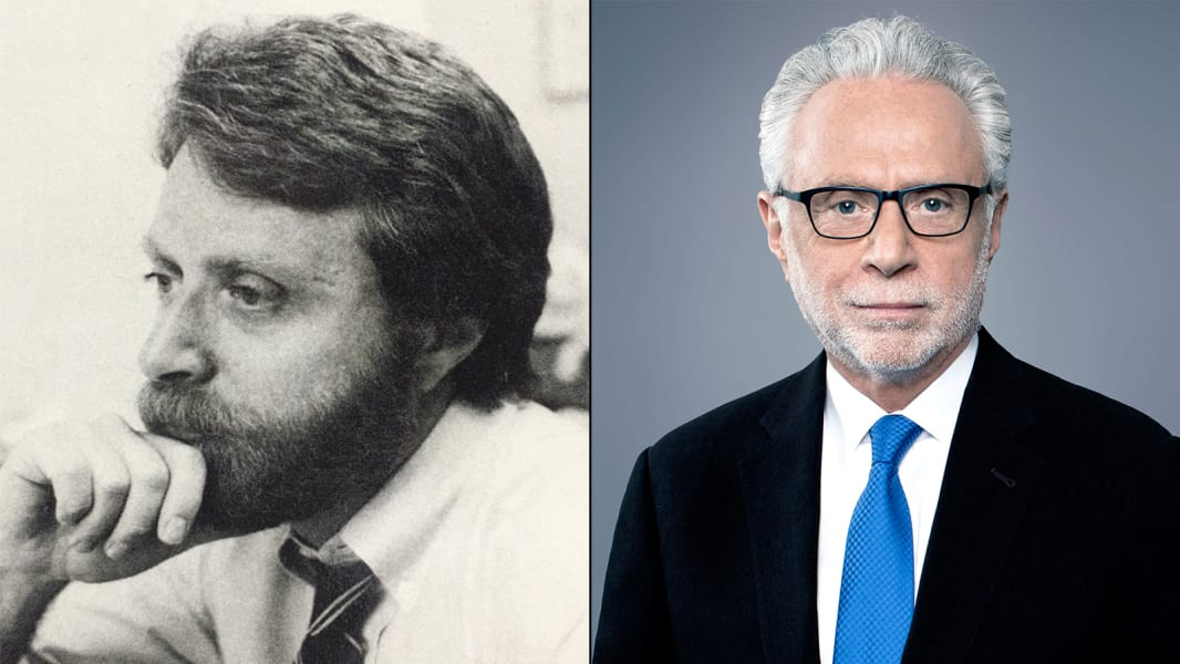 CNN talent: 80s and today