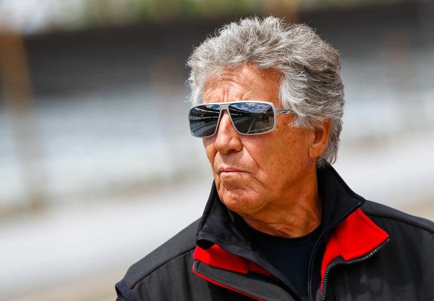Mario andretti 2013