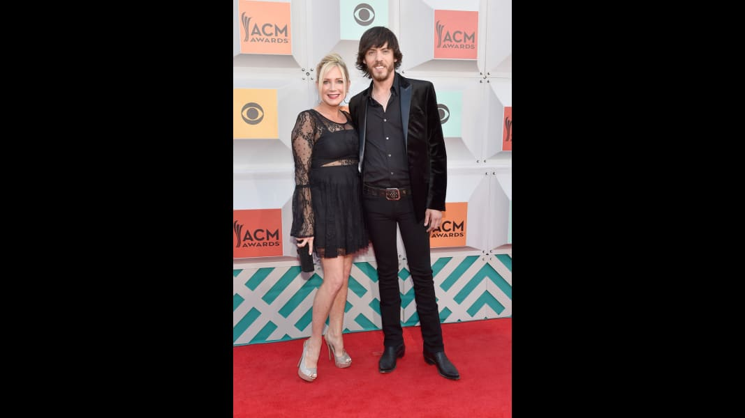 23.ACM red carpet