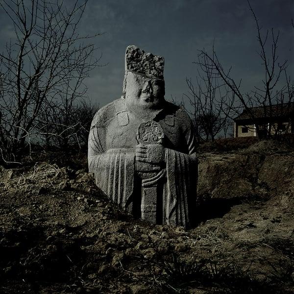 China photography Hui Zang