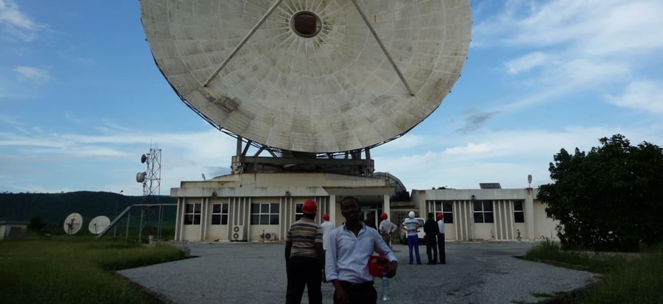 ghana space center