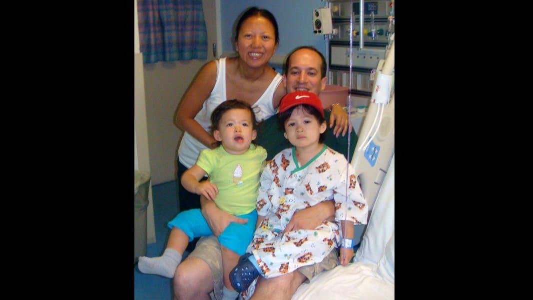 09 Shepard family