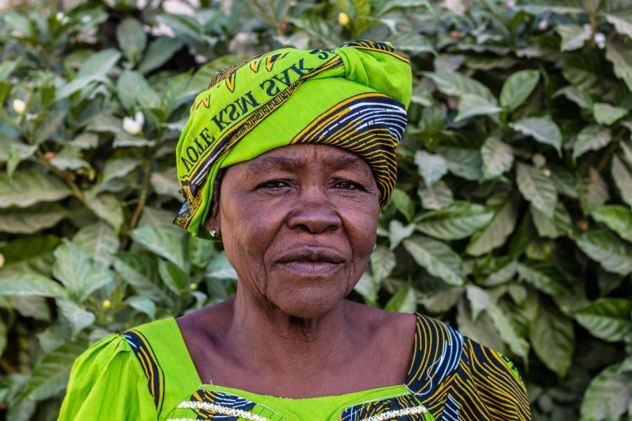 boko haram portraits Fatime