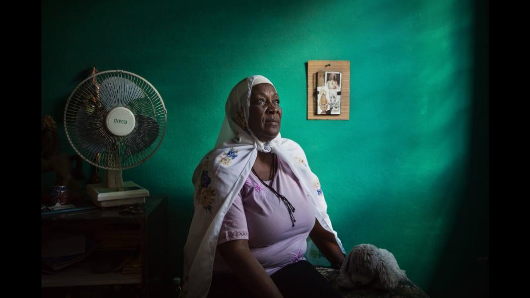 03 cnnphotos Cuban Muslims RESTRICTED
