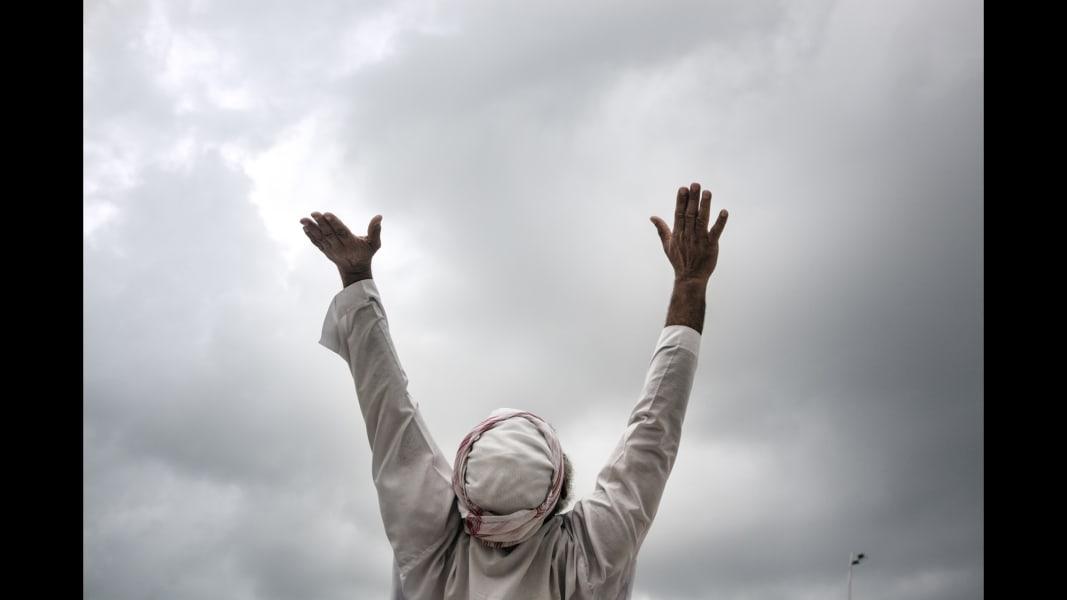 12 cnnphotos Cuban Muslims RESTRICTED