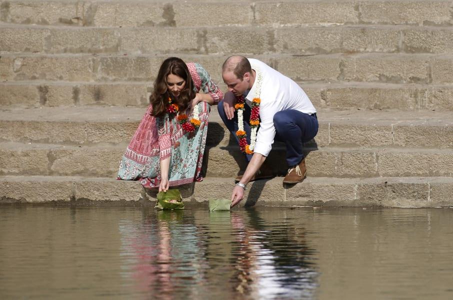 04.india royal visit