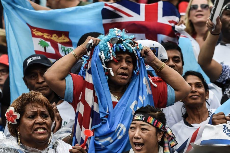Hong Kong Rugby Sevens (9)