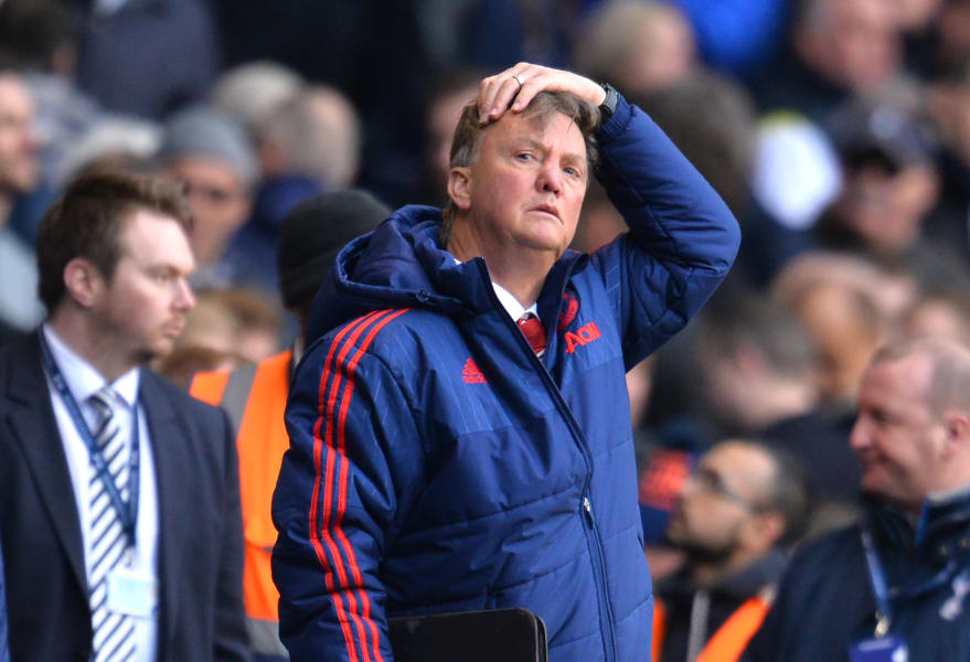 English Premier League (3)