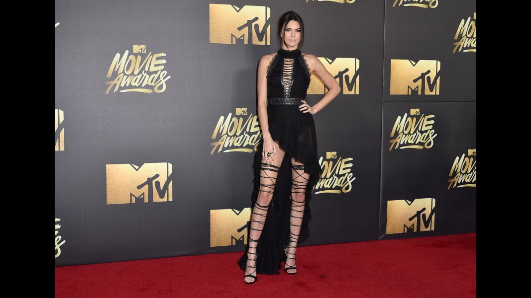 01.MTV movie awards