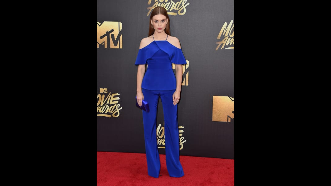 20.MTV movie awards