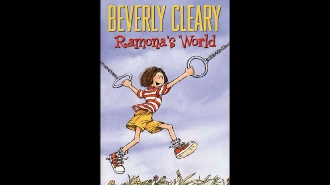11 Beverly Cleary books