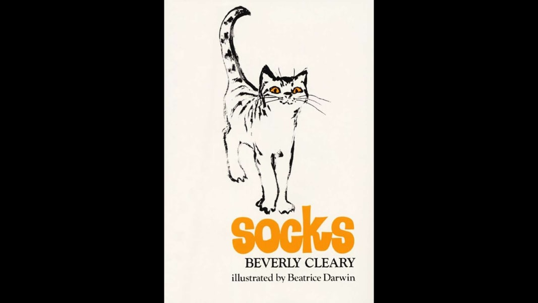 15 Beverly Cleary books