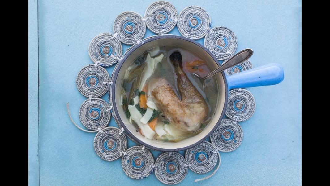 07 DeathOverDinnerCookbook-chicken soup