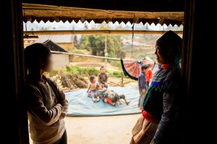 vietnam china child trafficking 1