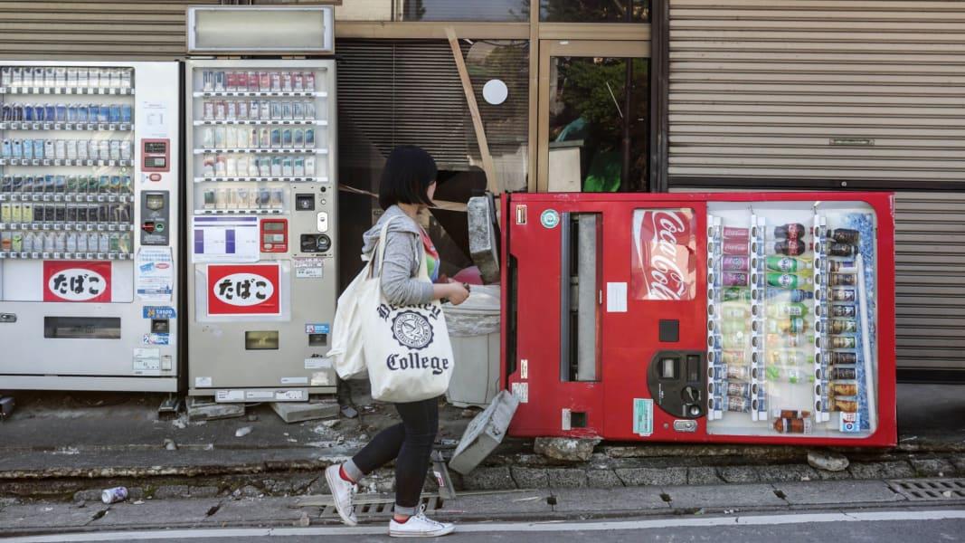07 Japan Earthquake 0415